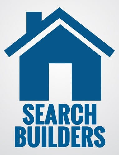 Search Builders on New Homes Section - Mobile Icon